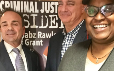 Criminal Justice Insider Radio Interview with Bridgeport Mayor Joseph Ganim