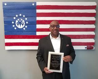 Fred Hodges, Family ReEntry's Director of Community Affairs, to Receive Urdang-Torres Community Impact Award